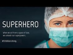 """A song and music video that will reaffirm your faith in the human potential – An anthem for these times. How can we ever share enough gratitude for all those playing their part during these unprecedented times? Watch and share the newly released music video """"Superhero"""", an ode to each and every hero in our […] We Are Strong, It's Our Time, Super Powers, Felt Hearts, Kind Words, The Only Way, Music Videos, Empty, Superhero"""