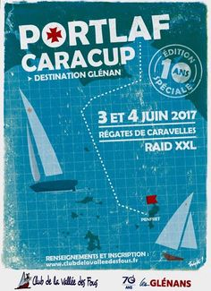 PortLaf Cara Cup 2017