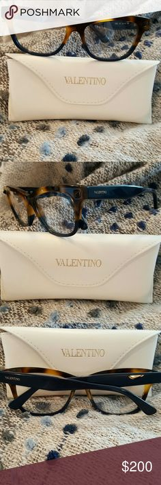 dd307ab7f AUTHENTIC NWT Valentino Frames AUTHENTIC NWT Valentio Frame. Absolutely  stunning with the tortise shell and