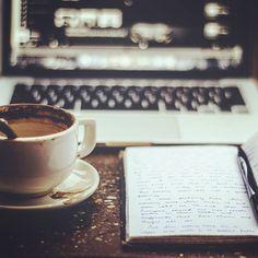 Dos grandes placeres, Lectura y Café!