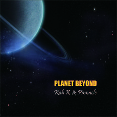 """Pinnacle TheHustler and Rah K Debut """"Planet Beyond"""" and 6 Questions for Pinnacle - http://www.asiapundits.com/regions/korea/pinnacle-thehustler-and-rah-k-debut-planet-beyond-and-questions-for-pinnacle/"""
