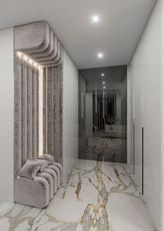 [New] The 10 Best Home Decor (with Pictures) - طراحي دكوراسيون داخلي لابي هتل سالن اجتماعات سالن زيبايي كابينت بازسازي هوشمند سازي ساختمان ساخت متريال و . Entrance Decor, Entryway Decor, Flur Design, Corridor Design, Wardrobe Design Bedroom, Hallway Designs, Apartment Interior, Luxurious Bedrooms, Home Interior Design