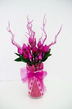 Breast Cancer Awareness Arrangement