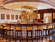 Seaside Hotels  Grand Hotel Residencia  Piano Bar