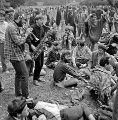 """summer of love"" 1967 san fran"