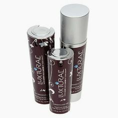 New Age Mama: Luxtural Skin Care Products