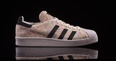 "adidas Superstar 80s PK ""Multicolor"" // Available Now 
