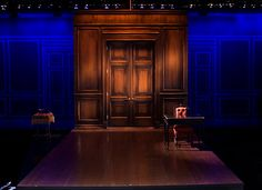 I Am My Own Wife. Milwaukee Repertory. Scenic design by Brian Sidney Bembridge. 2009