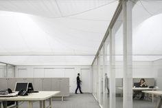 Gallery of Interior Office of the Royal Tichelaar / Monadnock - 9