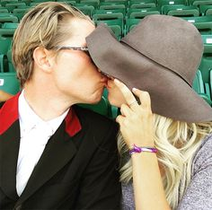 Karl Cook Moves In With Kaley Cuoco: Pals Concerned TBBT Actress On Rebound Again