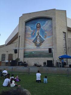 Virgen de San Juan de los Lagos, San Juan, Texas