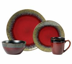 Dinnerware Used The Food Network Show The Kitchen