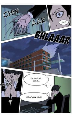 Noblesse – Chapter 270 Hahaa. Tao~