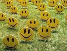 La felicidad de todos los días