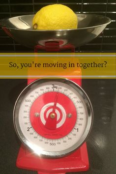 10 pieces of advice for moving in with your partner #love #living #lifestyle #house #partner #relationship #cohabitation