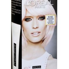 Preference Pastel Couleur rose