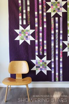 how to do crazy patchwork Strip Quilts, Easy Quilts, Quilt Blocks, Quilt Baby, Antique Quilts, Vintage Quilts, Star Quilt Patterns, Embroidery Patterns, Block Patterns