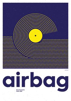 poster airbag unbuentipo