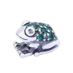 Beads Fit Original Pandora Charm Bracelet Pulsera 925 Sterling Silver Animal Monkey Enamel Bead Making For Women Jewelry Berloque 2019