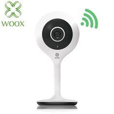 WOOX IP WiFi Κάμερα με αμφίδρομο ήχο ... Full Hd 1080p, Wifi, Home Appliances, House Appliances, Kitchen Appliances, Appliances