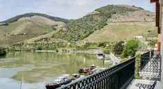 The Vintage House - Douro Pinhão Situated in a former 18th-century wine estate, this luxury hotel overlooks vineyards and the Douro Valley. It has an outdoor pool with panoramic river views and offers spacious guestrooms with furnished balconies.