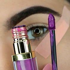 How to do Smokey Eyes Makeup - Beautiful Make Up - Eye Makeup Tips, Makeup Goals, Love Makeup, Skin Makeup, Makeup Inspo, Makeup Inspiration, Makeup Pics, Makeup Quotes, Makeup Trends