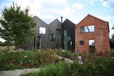 A New Garden for an Old Windmill : Gardenista