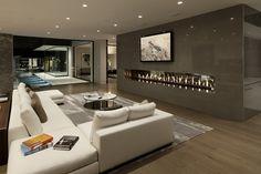 La Villa Sunset Strip Residence x Mcclean Design Architects en photos |