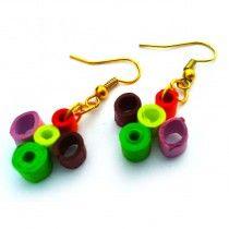 Ringa Ringa colour Buy now at low price http://www.ramanamam.com/ohooshopping/fashion-earrings-?product_id=76