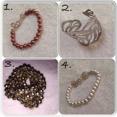Create-a-Bundle, set 1 (you pick any 5 for $20) Create-a-Bundle, set 1 (you pick any 5 for $20) Accessories