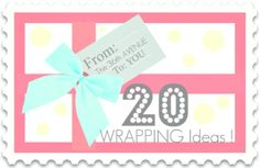 36th 25 Wrapping Ideas
