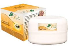 Just Sold! More Available!!Gold 'N' Glow Sandalwood Face Scrub 55 ml Remove Dead Skin Cells Dirt & Grime #GoldNGlow