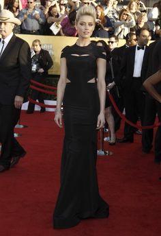 Gorgeous dress by Zac Posen!