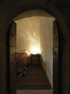 Santo Stefano di Sessanio Hotel in L'Aquila. A medieval hotel restored for the 21st century