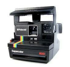 Remember when? Good old Polaroid cameras.  Instant pictures.......     .....................Please save this pin.   .............................. Because for vintage collectibles - Click on the following link!.. http://www.ebay.com/usr/prestige_online