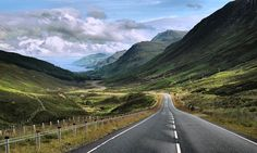 Take the high road to the Highlands for the perfect UK motorhome holiday. Winding roads and knockout views near Kinlochewe, north west Highlands - Mirror Online Scotland Road Trip, Scotland Travel, North Scotland, Oban Scotland, Edinburgh Travel, Scotland Tours, North Coast 500, East Coast, Inverness