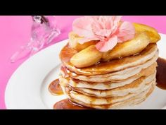 Caramelised Banana, 4 Ingredients, Desserts & Sweets, Breakfast, Cooking with Kim