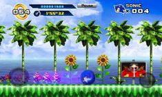 Sonic The Hedgehog Episode 1 - Android game screenshots. Gameplay Sonic The Hedgehog Episode Ds Games, Free Games, Sonic The Hedgehog 4, Corel Draw X5, Apple Today, Fast And Furious, Ps3, Android, Ps4