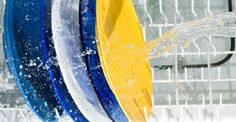 5 detersivi fai-da-te per la lavastoviglie