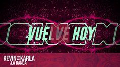 Come Back Home (spanish version) - Kevin Karla & La Banda (Lyric Video)