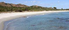 Bidderosa, Gulf of Orosei | Beautiful Beaches of Sardinia | Essential Italy | http://www.essentialitaly.co.uk/blog/5-of-the-best-beaches-on-the-gulf-of-orosei/#more-1706