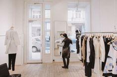 OSTFORM / LINDENGASSE 20/2 / 1070 VIENNA Vienna, Coat, Jackets, Shopping, Fashion, Down Jackets, Moda, Sewing Coat, Fashion Styles