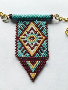 A personal favorite from my Etsy shop https://www.etsy.com/listing/264908888/indian-necklace