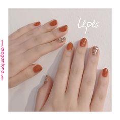 Korean Nails, Kawaii Nails, Burgundy Nails, Toe Nail Designs, Cute Nail Art, Creative Nails, Toe Nails, Nails Inspiration, Beauty Nails