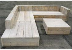 # Furniture # Pallets # Pallet Wood # Chairs # Pallet Furniture # Furniture # Pallets # Pallet Wood # Chairs # Pallet Furniture DIY Outdoor Cat Lounge - I have to do this for Diy Outdoor Furniture, Deck Furniture, Pallet Furniture, Furniture Stores, Furniture Outlet, Kitchen Furniture, Furniture Plans, Kids Furniture, Rustic Furniture