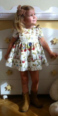 Parasofía moda infantil | estoyradiante.com