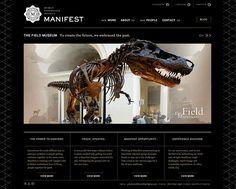 manifest #webdesign #trends