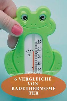 Topcom Ente Baby Bath Badethermometer