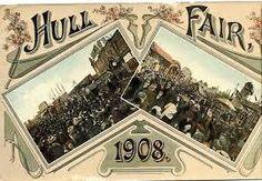 Hull Fair 1908