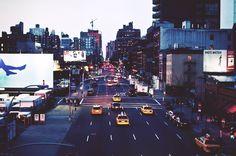 Julia Yusupov - So many Manhattan shots..